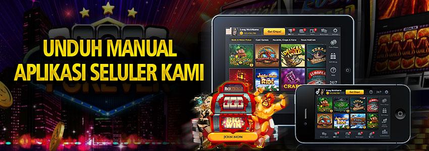 Situs Judi Slot Bet Kecil Via Pulsa Telkomsel di Indonesia