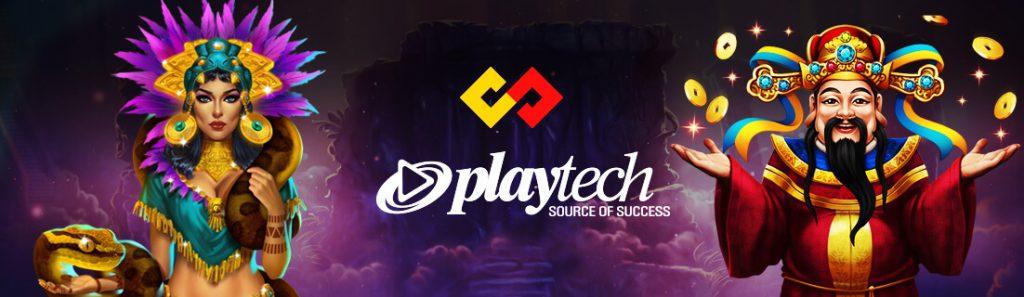 Situs Judi Slot Playtech Indonesia