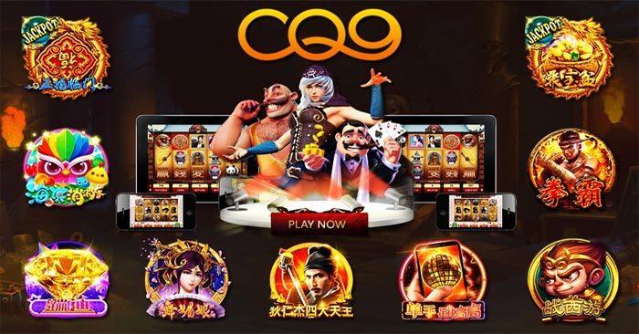 Daftar Slot Cq9 Slot Indonesia Mudah Menang