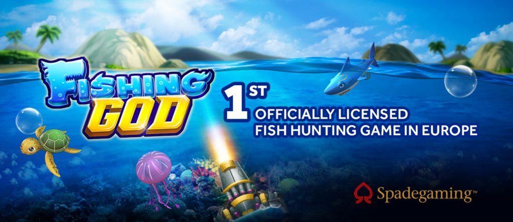 Daftar Slot Online Spadegaming